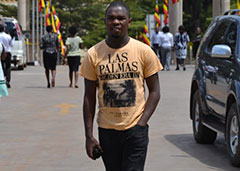 Christopher Omondi
